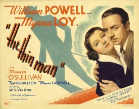 Photo Courtesy of The Thin Man, 1934